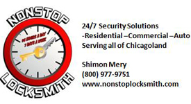 Nonstop Lock Smith Chicagos Top Locksmith