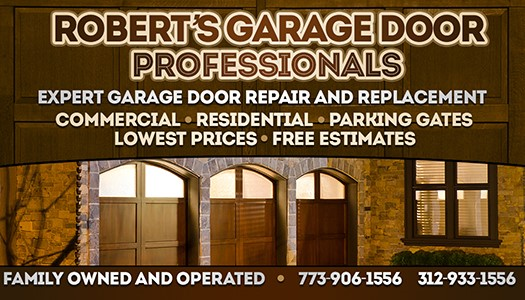Roberts Garage Door Professionals